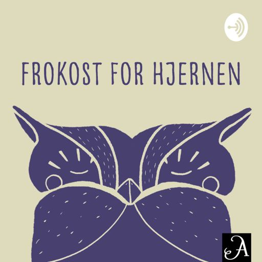 Cover art for podcast Frokost for hjernen