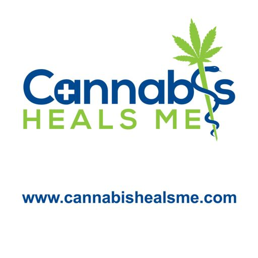 Cover art for podcast Cannabis Heals Me