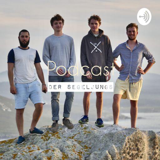 Cover art for podcast Unter Deck - Podcast der Segeljungs