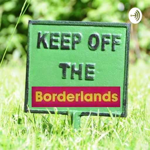 Cover art for podcast Keep off the Borderlands