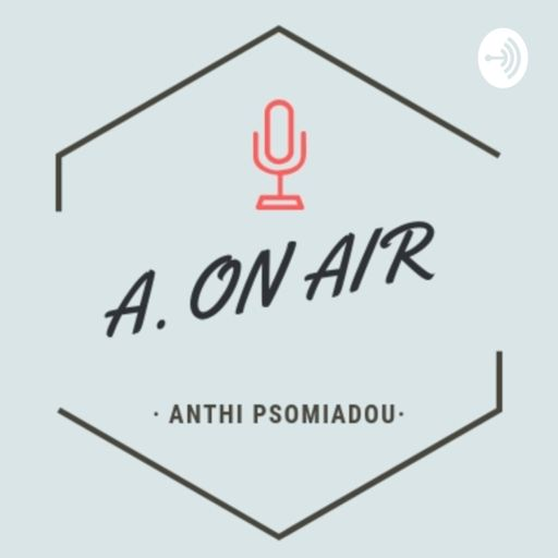 Cover art for podcast A. on Air