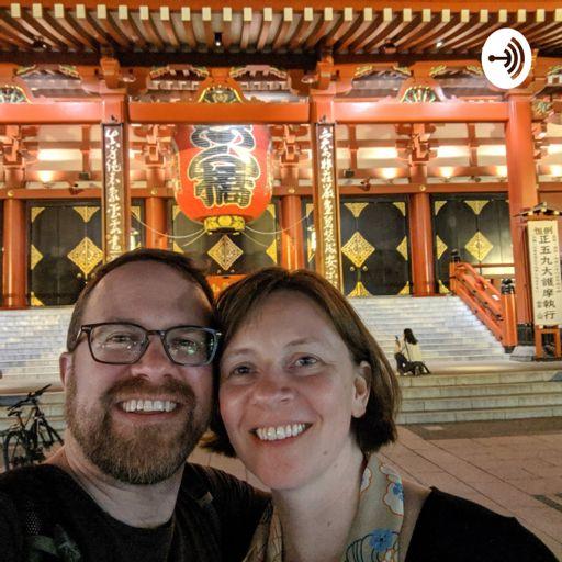 Cover art for podcast Rein It In Matt and Rachel