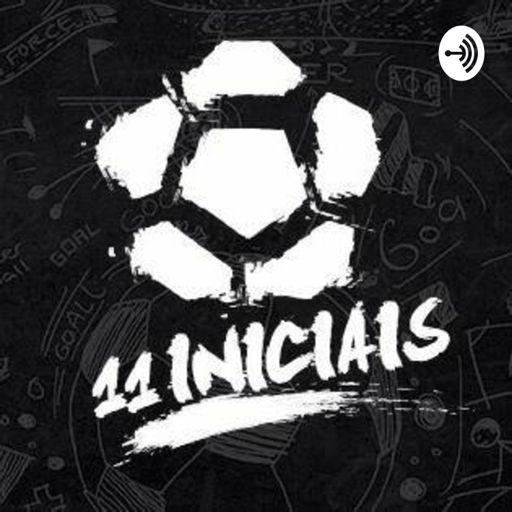 Cover art for podcast 11 Iniciais
