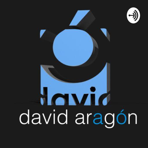 Cover art for podcast David Aragon