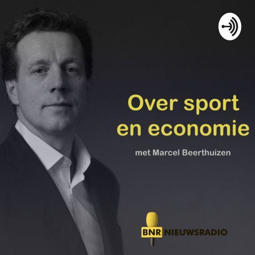 Cover art for podcast Over sport en economie