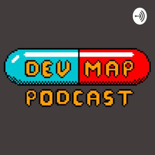 Cover art for podcast devmap podcast