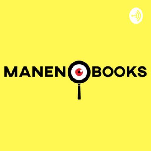 Cover art for podcast Podcast Maneno Books