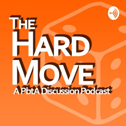 Cover art for podcast The Hard Move