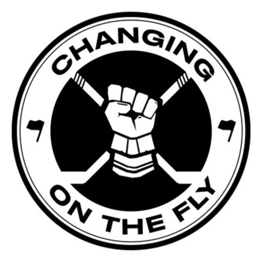 Cover art for podcast Changing On The Fly