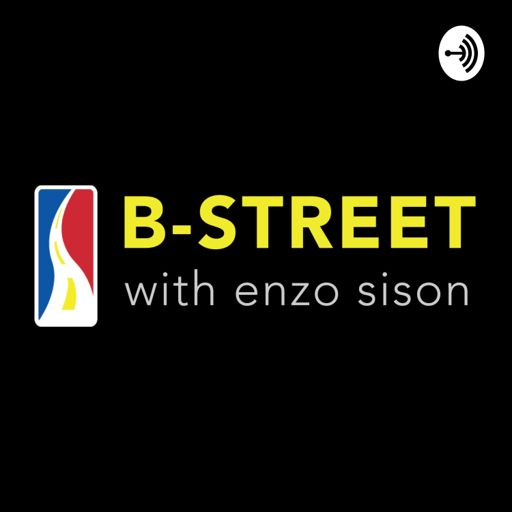 B Street On Radiopublic