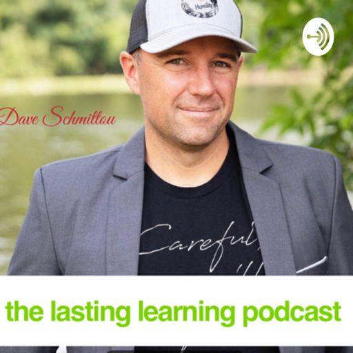 Cover art for podcast Lasting Learning
