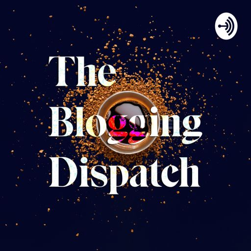 Cover art for podcast Inkstory - The Blogging Dispatch