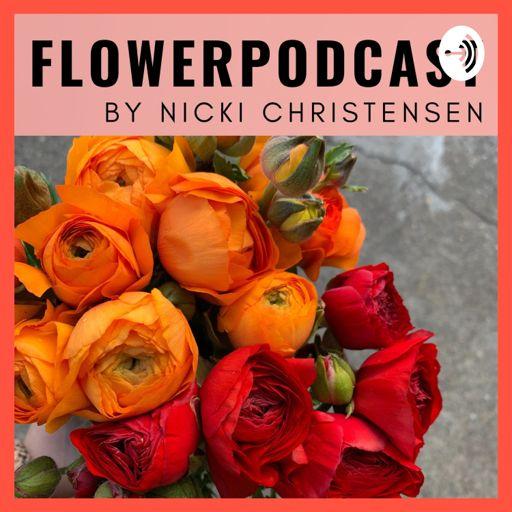 Cover art for podcast flowerpodcast