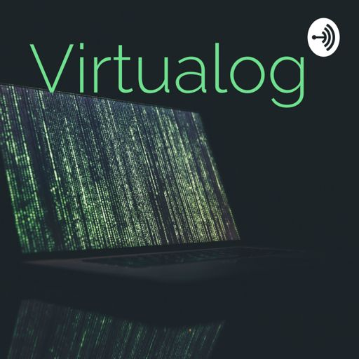 Cover art for podcast Virtualog