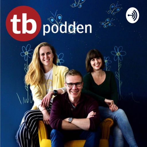 Cover art for podcast tb-podden