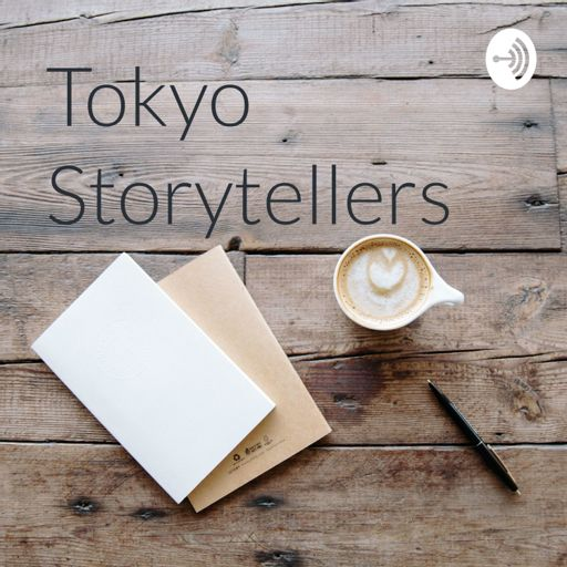 Cover art for podcast Tokyo Storytellers: Diaries from Japan.