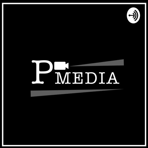 Cover art for podcast PMEDIALIVE
