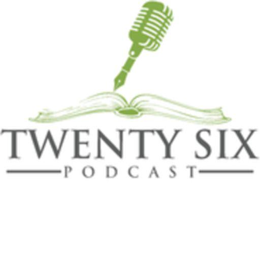 Cover art for podcast Twenty Six