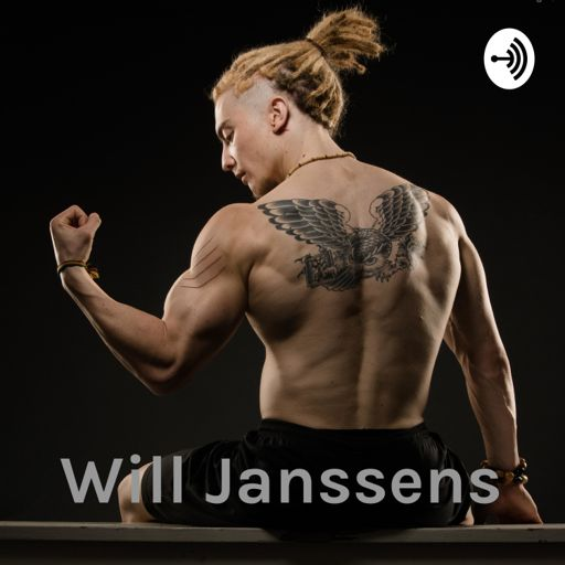 Cover art for podcast Will Janssens - Nutrition et physiologie