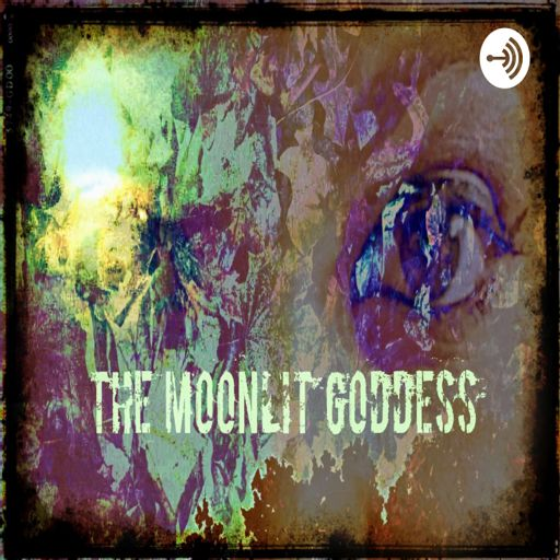 Cover art for podcast PSG Lopes/The Moonlit Goddess