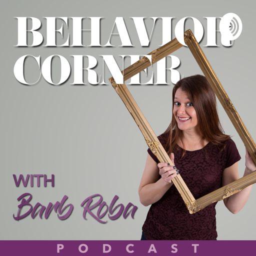 Cover art for podcast Behavior Corner