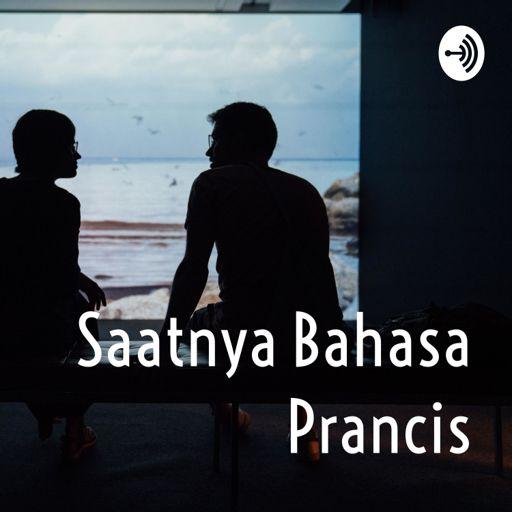 Cover art for podcast Saatnya Bahasa Prancis