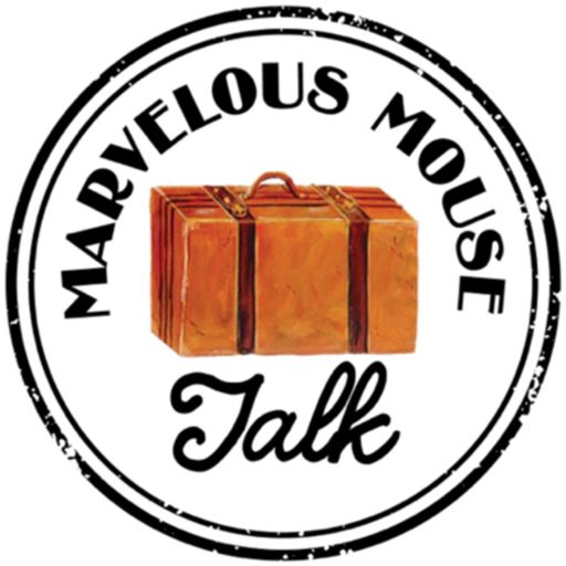 Cover art for podcast Marvelous Mouse Talk