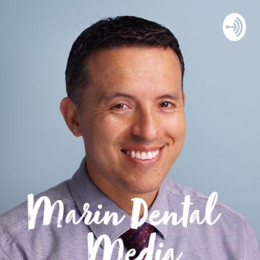 Cover art for podcast Marin Dental Media