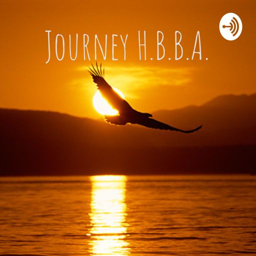 Cover art for podcast Journey H.B.B.A.