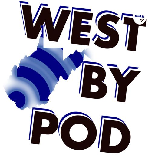 Cover art for podcast West By Pod