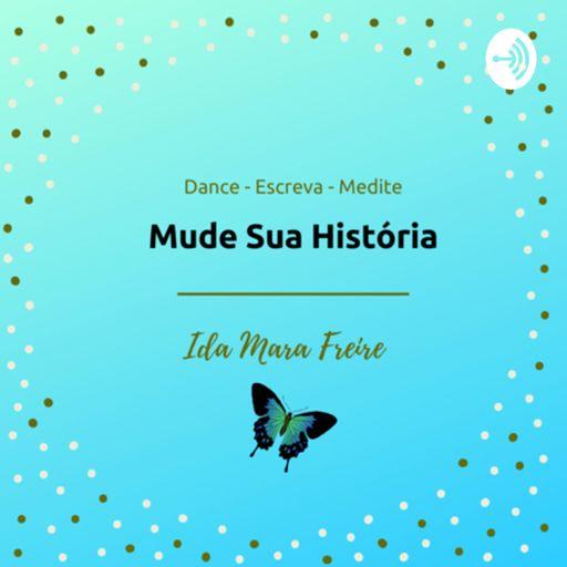 Cover art for podcast Mude Sua História
