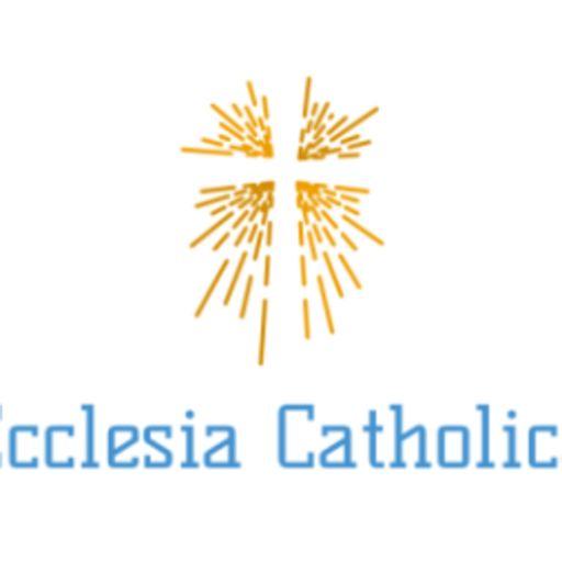 Cover art for podcast Ecclesia Catholica