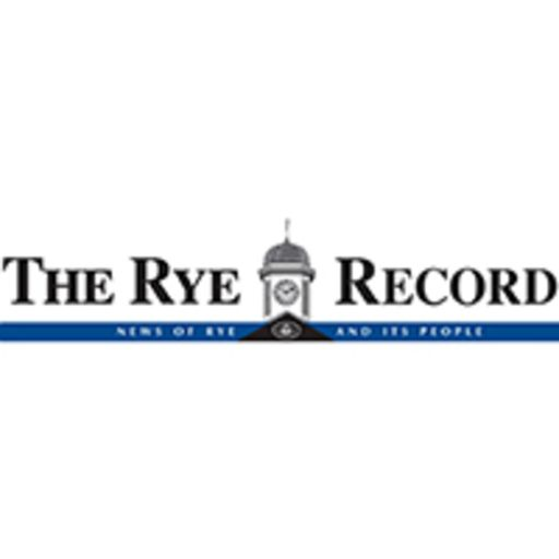 Cover art for podcast The Rye Record