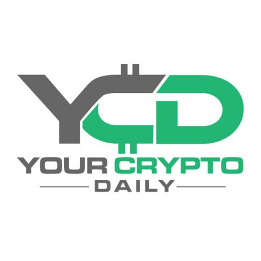 Cover art for podcast YOURCRYPTODAILY.COM