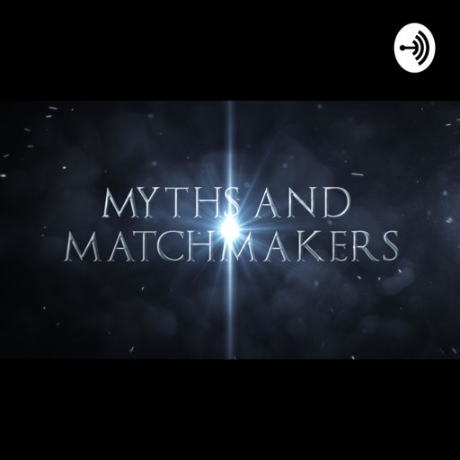 Cover art for podcast Scarred Lands: Myths and Matchmakers