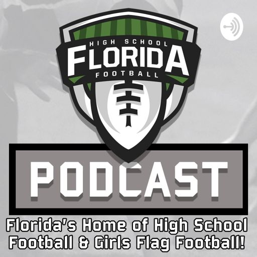 Cover art for podcast FloridaHSFootball.com Podcast
