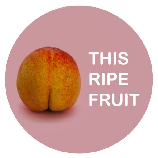 Cover art for podcast This Ripe Fruit