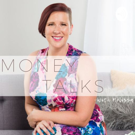 Cover art for podcast Money Talks with Melissa B