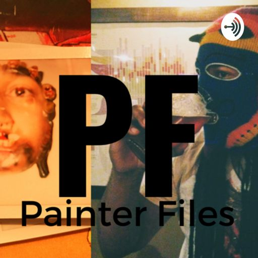 Cover art for podcast Painter Files Podcast