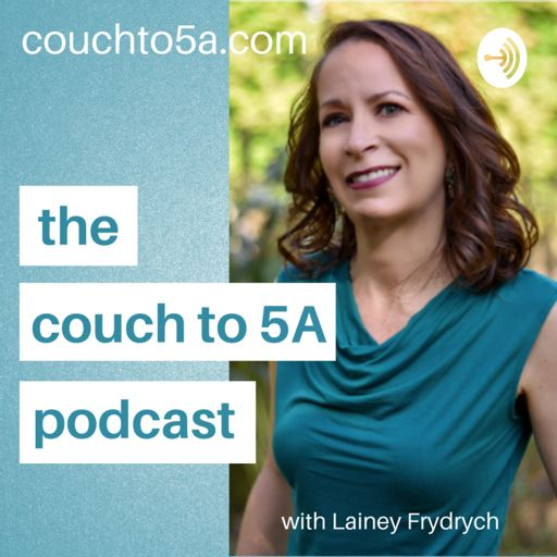 Cover art for podcast Couch to 5A