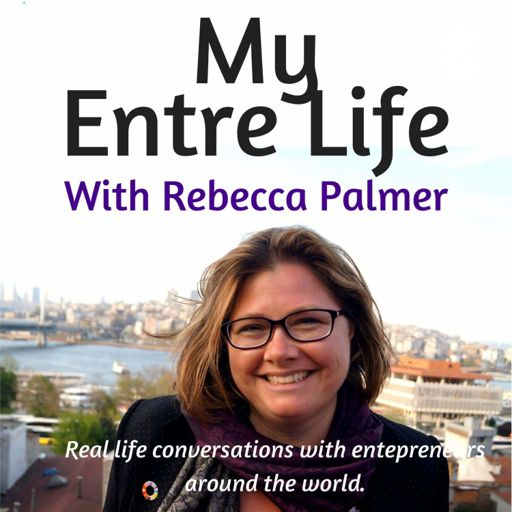 Cover art for podcast My EntreLife