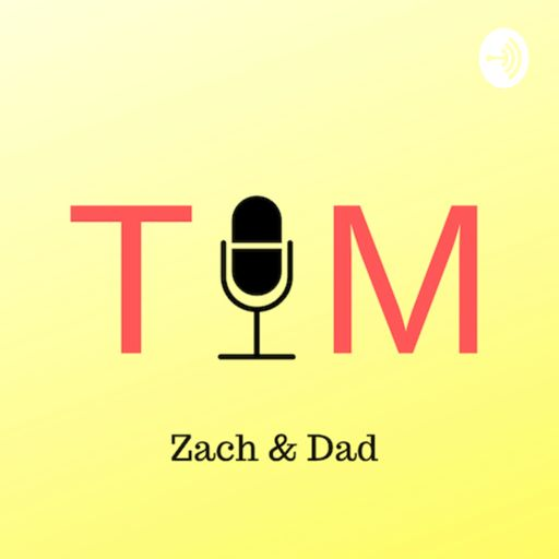 Cover art for podcast A Podcast Named Tim