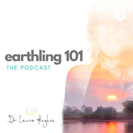 Cover art for podcast Earthling 101