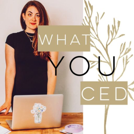 Cover art for podcast What You CED