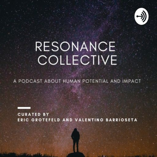 Cover art for podcast Resonance Collective