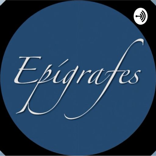 Cover art for podcast Epígrafes