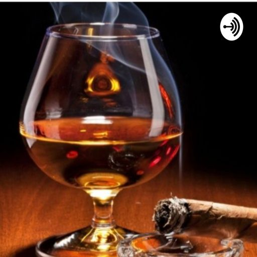 Cover art for podcast Cognac and Cigars