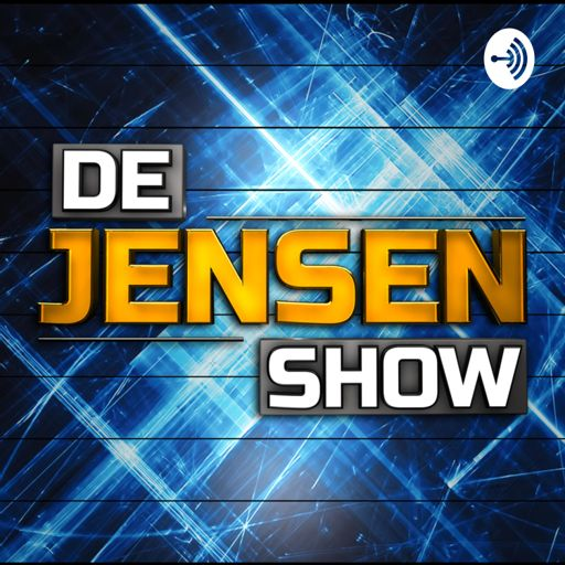 Cover art for podcast De Jensen Show