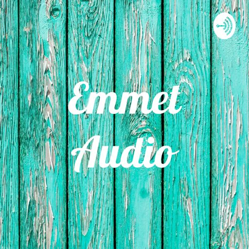 Cover art for podcast Emmet Audio
