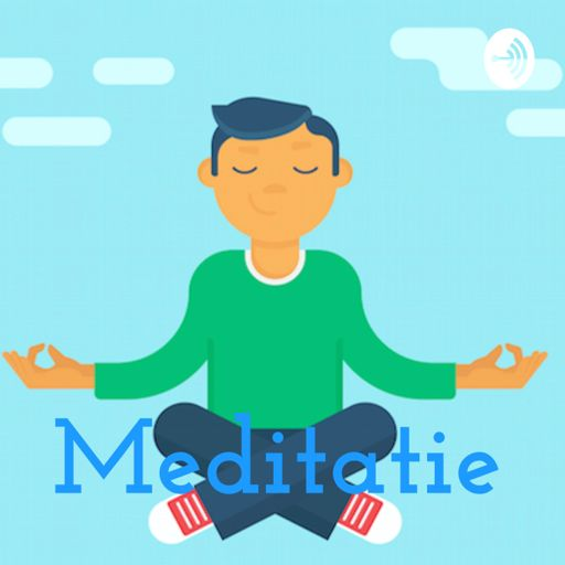 Cover art for podcast Meditatie